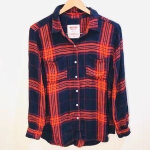 [MOSSIMO] Cozy Warm Flannel